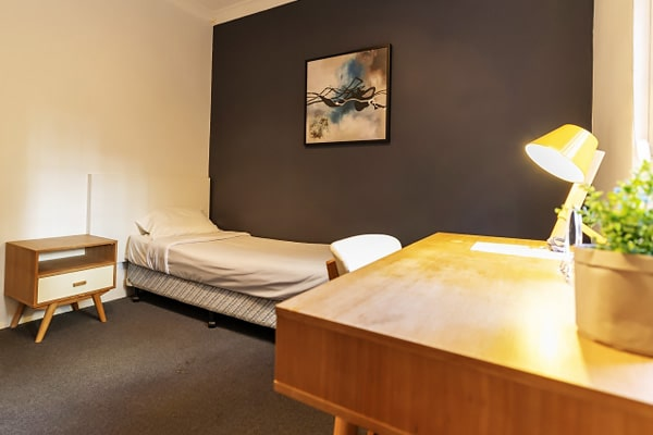 Alojamiento escuela de inglés EC English Sydney: Apartamento estándar Yurong House 1