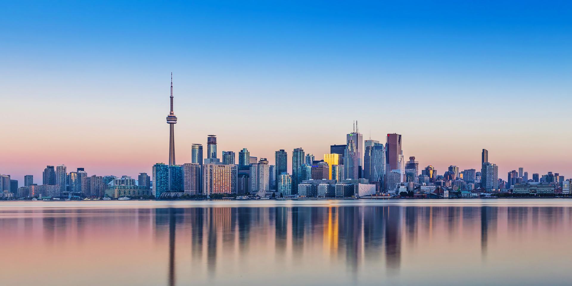 Escuela de inglés en Toronto para mayores de 30 años | EC English Toronto 30+