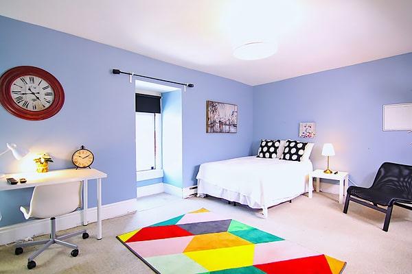 Alojamiento escuela de inglés EC English Toronto: Apartamentos compartidos confort Harrington 1