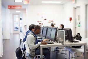 Escuela de inglés en Toronto | EC English Toronto 13