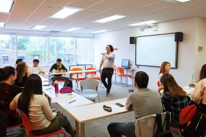 Escuela de inglés en Toronto | EC English Toronto 16