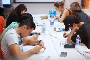 Escuela de inglés en Toronto | EC English Toronto 18