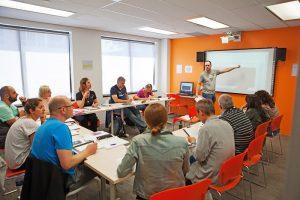 Escuela de inglés en Toronto | EC English Toronto 2