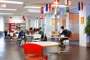 Escuela de inglés en Toronto | EC English Toronto 4