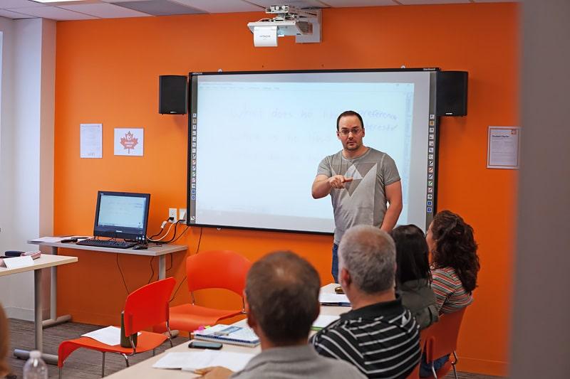 Escuela de inglés en Toronto | EC English Toronto 6