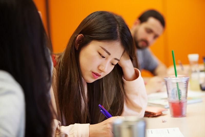 Escuela de inglés en Toronto | EC English Toronto 9
