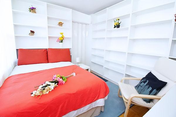 Alojamiento escuela de inglés EC English Toronto: Apartamentos estándar Sherbourne 3