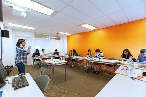 Escuela de inglés en Vancouver   EC English Vancouver 11