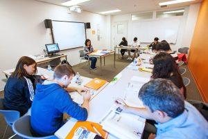 Escuela de inglés en Vancouver   EC English Vancouver 3