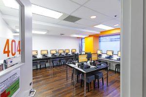 Escuela de inglés en Vancouver   EC English Vancouver 4