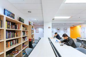 Escuela de inglés en Vancouver   EC English Vancouver 6