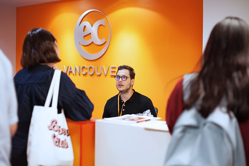 Escuela de inglés en Vancouver   EC English Vancouver 7