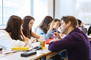 Escuela de inglés en Vancouver   EC English Vancouver 8