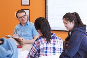 Escuela de inglés en Washington DC | EC English Washington 10