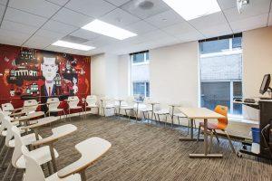 Escuela de inglés en Washington DC | EC English Washington 11