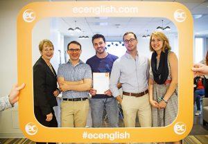 Escuela de inglés en Washington DC | EC English Washington 13