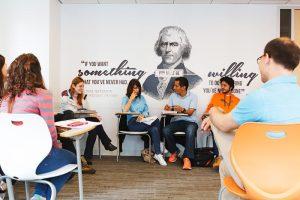 Escuela de inglés en Washington DC | EC English Washington 14