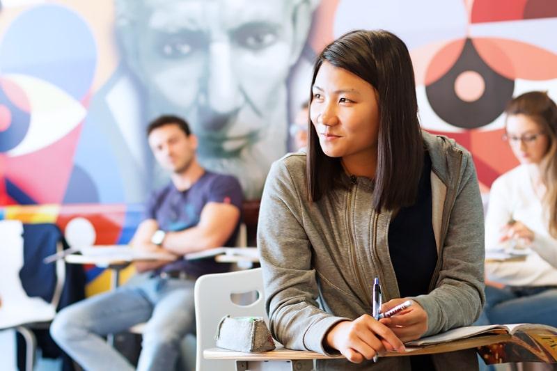 Escuela de inglés en Washington DC | EC English Washington 8