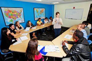 Escuela de inglés en Boston | English Language Center ELC Boston 10
