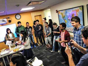 Escuela de inglés en Boston | English Language Center ELC Boston 16