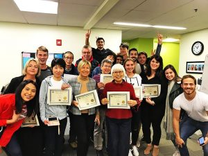 Escuela de inglés en Boston | English Language Center ELC Boston 17