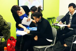 Escuela de inglés en Boston | English Language Center ELC Boston 20