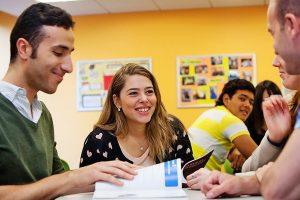 Escuela de inglés en Boston | English Language Center ELC Boston 3