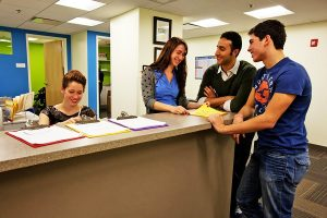 Escuela de inglés en Boston | English Language Center ELC Boston 8