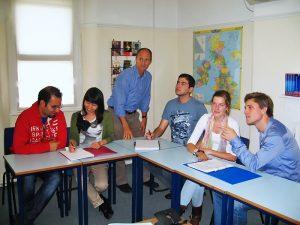 Escuela de inglés intensivo en Bristol | ELC The English Language Centre 11