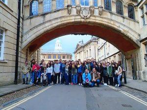 Escuela de inglés intensivo en Bristol | ELC The English Language Centre 18