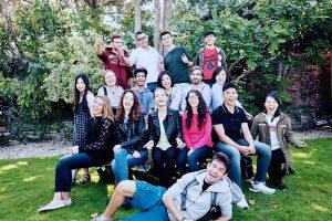 Escuela de inglés intensivo en Bristol | ELC The English Language Centre 20