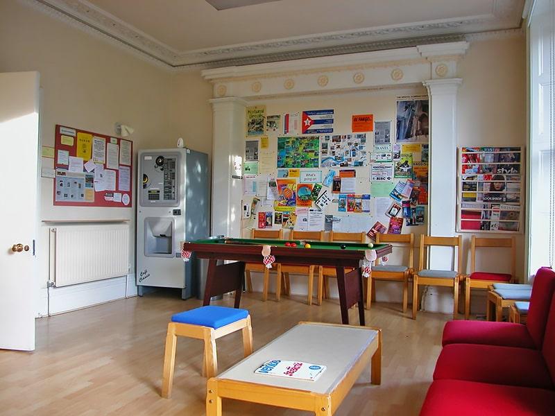 Escuela de inglés intensivo en Bristol | ELC The English Language Centre 6