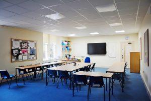 Escuela de inglés intensivo en Bristol | ELC The English Language Centre 9