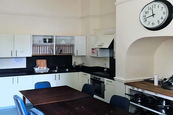 Alojamiento escuela de inglés The English Language Centre | ELC Bristol: Casas de estudiantes 2