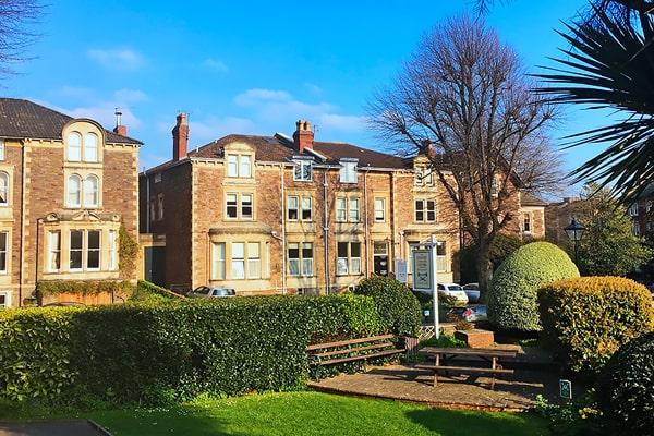 Alojamiento escuela de inglés The English Language Centre | ELC Bristol: Casas de estudiantes 4