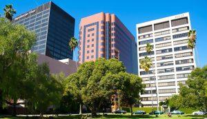 Escuela de inglés en Los Ángeles | English Language Center ELC Los Angeles 1
