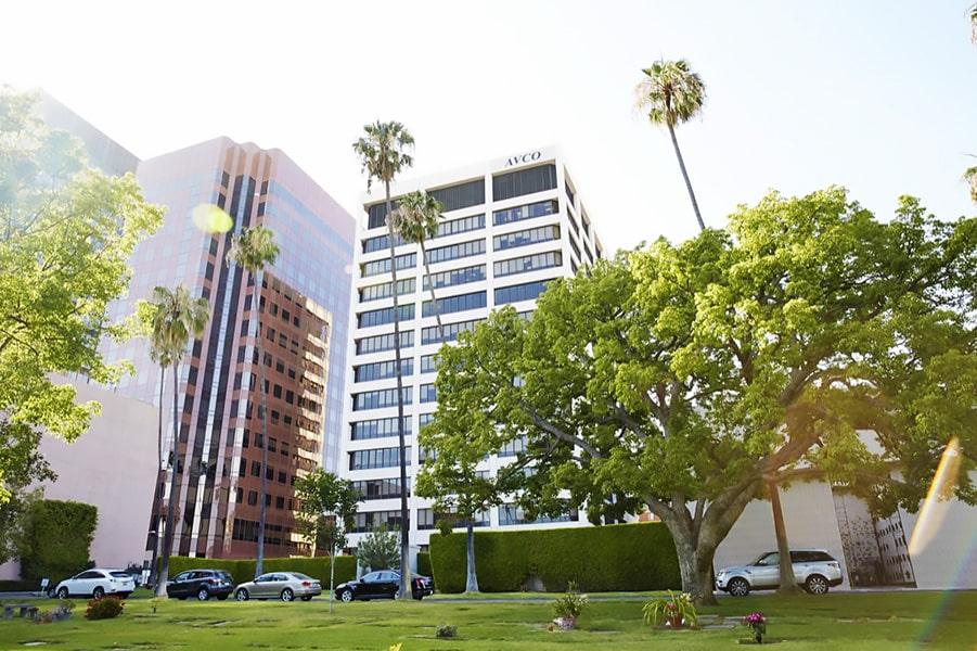 Escuela de inglés en Los Ángeles | English Language Center ELC Los Angeles 10