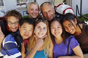Escuela de inglés en Los Ángeles | English Language Center ELC Los Angeles 12