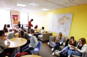 Escuela de inglés en Los Ángeles | English Language Center ELC Los Angeles 13
