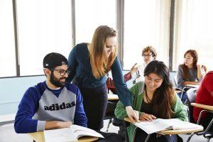 Escuela de inglés en Los Ángeles | English Language Center ELC Los Angeles 16