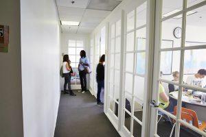 Escuela de inglés en Los Ángeles | English Language Center ELC Los Angeles 19