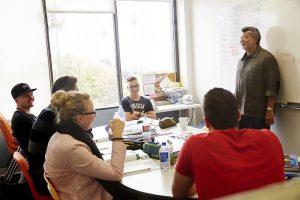 Escuela de inglés en Los Ángeles | English Language Center ELC Los Angeles 20