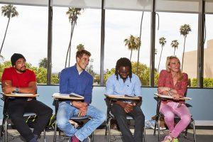 Escuela de inglés en Los Ángeles | English Language Center ELC Los Angeles 8