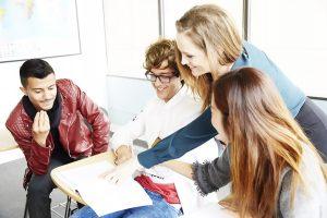 Escuela de inglés en Los Ángeles | English Language Center ELC Los Angeles 9