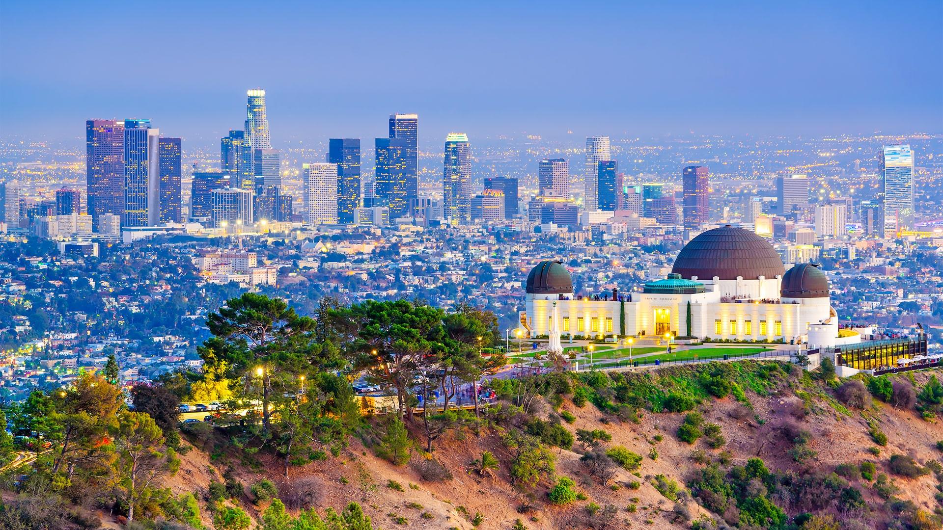 Escuela de inglés en Los Ángeles | English Language Center ELC Los Angeles