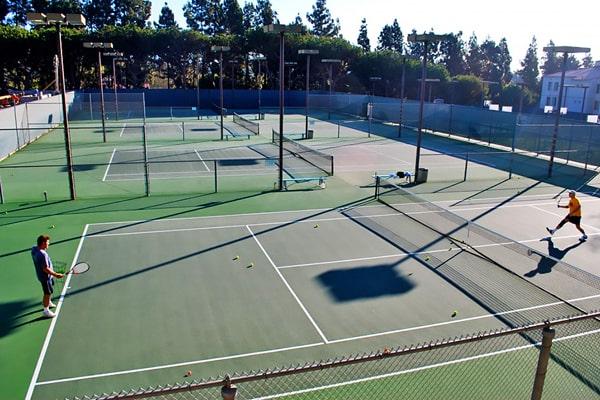 Alojamiento escuela de inglés ELC Los Angeles | English Language Center: Residencia de verano UCLA 3