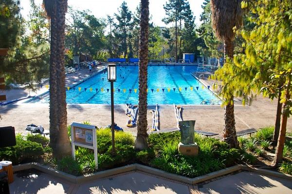 Alojamiento escuela de inglés ELC Los Angeles | English Language Center: Residencia de verano UCLA 5