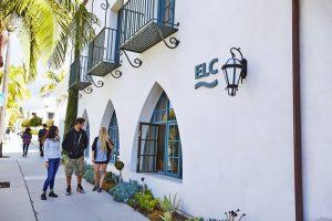 Escuela de inglés en Santa Bárbara | English Language Center ELC Santa Barbara 11