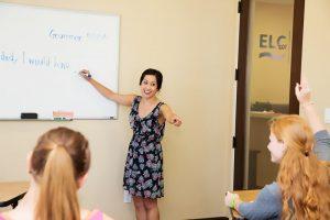Escuela de inglés en Santa Bárbara | English Language Center ELC Santa Barbara 12