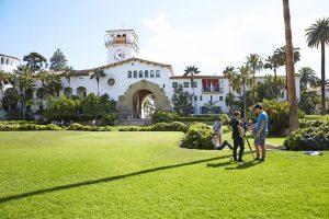 Escuela de inglés en Santa Bárbara | English Language Center ELC Santa Barbara 13